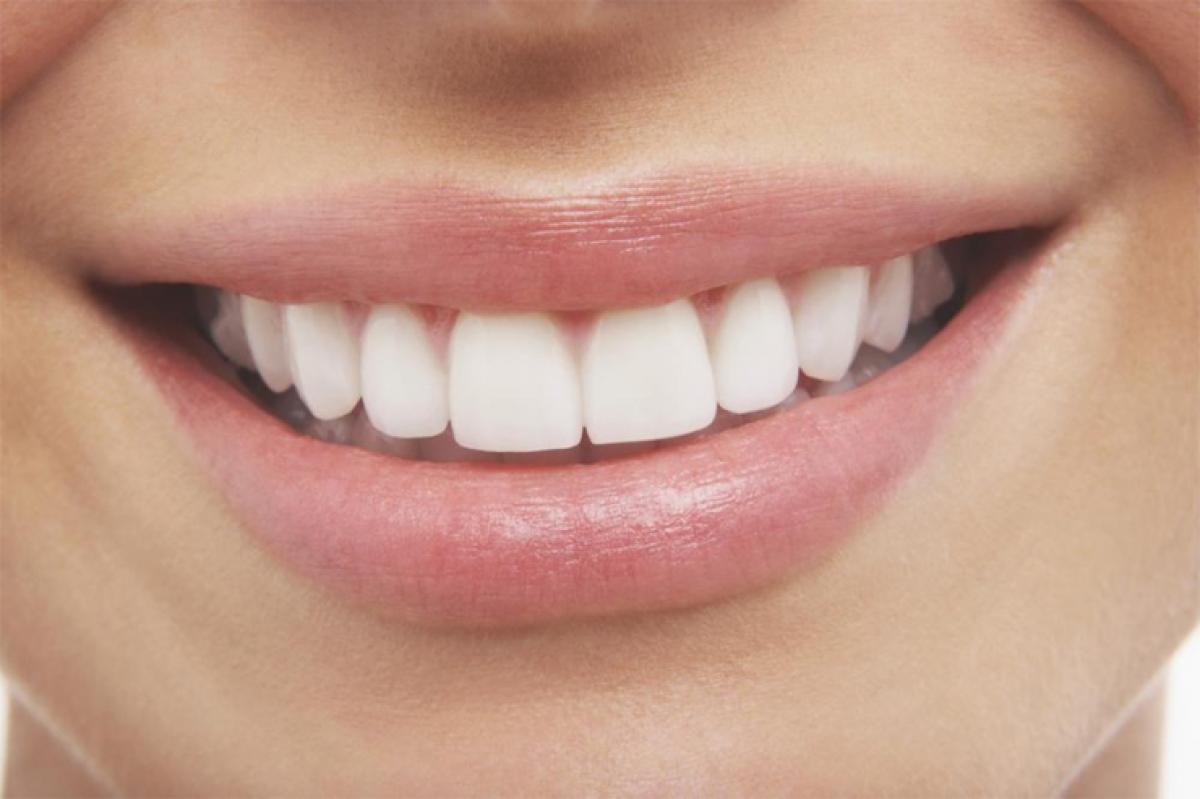 jak wybielić zęby w jeden dzień