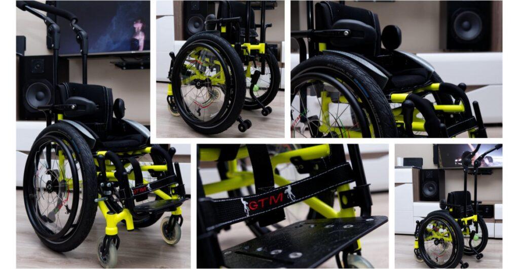 wózek rehabilitacyjny dla dzieci w ostrowu świętokrzyskim